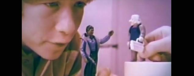 Remember these vintage 'Star Wars' toy ads?
