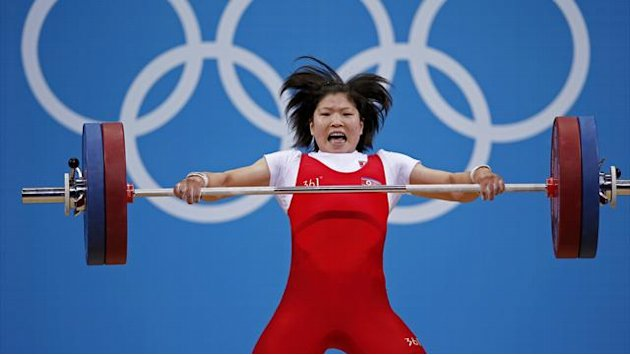 Rim continues North Korea's Olympic success