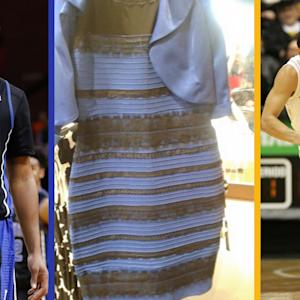 The Feed: Matching College Unis To #TheDress