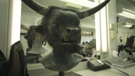 Inside the Coven: The Magic of the Minotaur