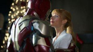 'Iron Man 3' Smashes China's Opening-Day Box Office Record