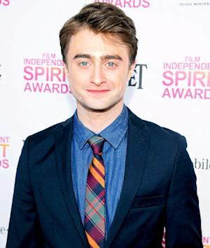 Daniel Radcliffe Moves on From Harry Potter, Wants to Be in Star Wars