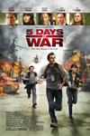 Poster of 5 Days of War