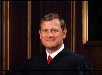 Why Chief Justice John Roberts was eligible for jury consideration