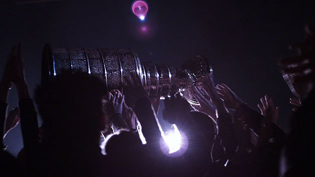 What to expect from new NHL 'Because It's The Cup' commercials, debuting ...