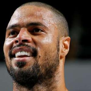 Dunk of the Night - Tyson Chandler