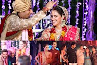 The Fairytale Wedding Video of Ahana Deol and Vaibhav Vohra