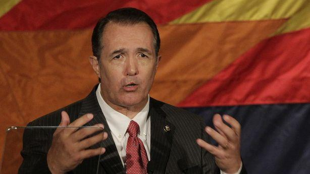 Trent Franks Is the New Todd Akin