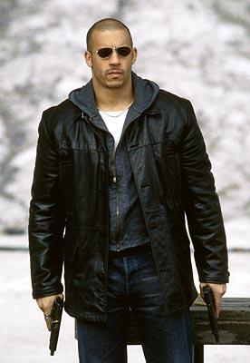 Vin Diesel in New Line's Knockaround Guys