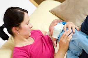 Breast Milk Contains Over 700 Bacteria Species