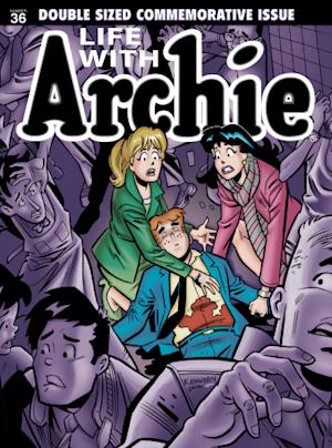 Legendary Comic Book Character Archie Andrews Dies in July