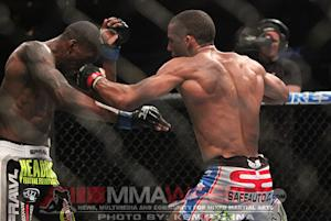 Justin Salas Out to Injury, Edson Barboza Draws Newcomer at UFC on FX 7