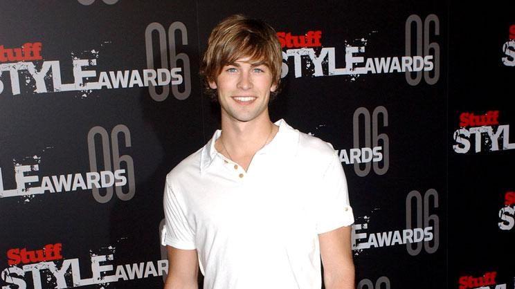 "Chace Crawford of Gossip Girl at Stuff Magazine Hosts ""The Stuff Style Awards""."