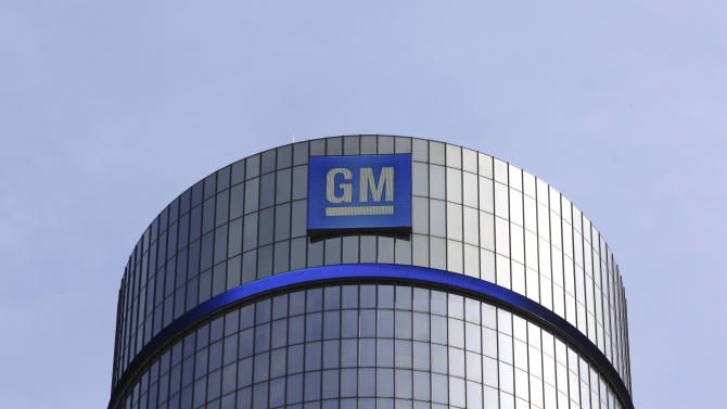 Gov't needs $95.51 per share to break even on GM