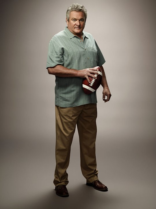 Brad Leland stars as Buddy Garrity in &quot;Friday Night Lights.&quot; 