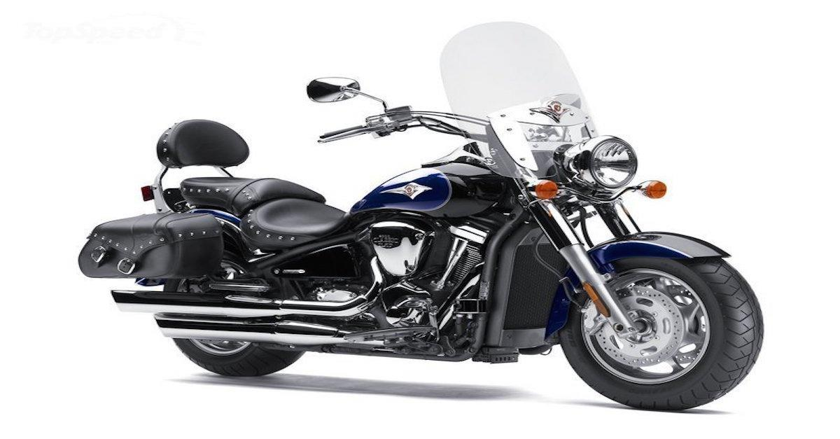 9 Fastest Cruiser Motorcycles From 0-60