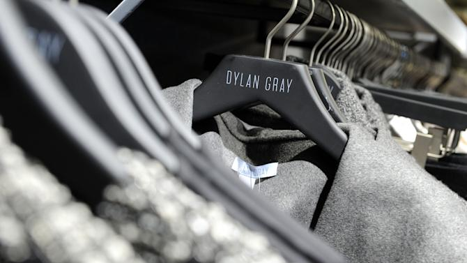 NYMag & Bloomingdale's Celebrate DYLAN GRAY