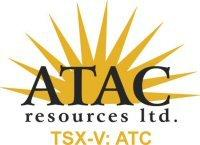 ATAC Resources Ltd. Announces the Granting and Re-Pricing of Incentive Stock Options
