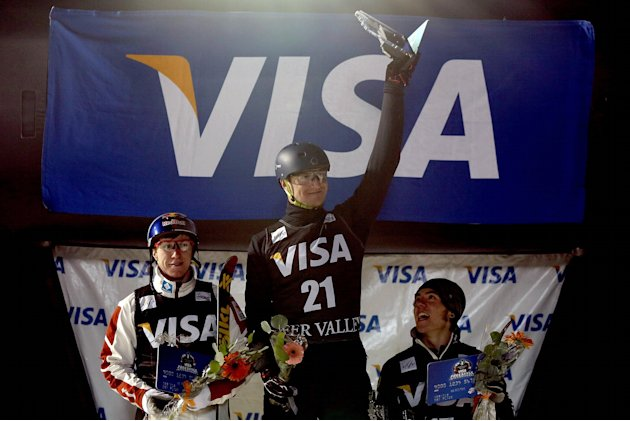 Visa Freestyle International