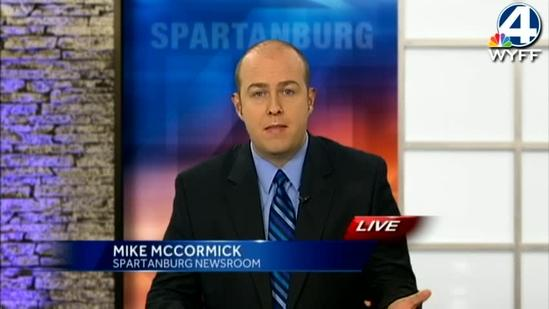 Spartanburg police get social to spread safety and crime prevention tips