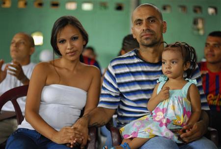 El Salvador Brides