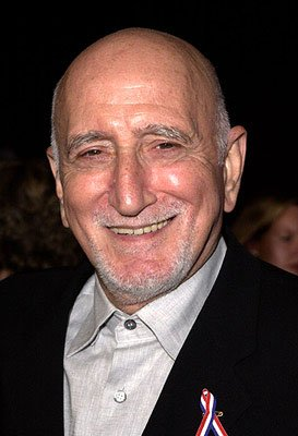 Dominic Chianese 53rd Annual Emmy Awards - 11/4/2001