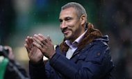 Henrik Larsson would not predict which of his former clubs would progress
