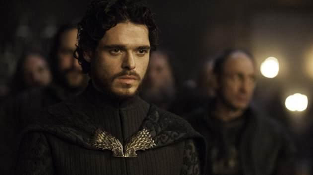 Game Of Thrones: Richard Madden On Being Left In Tears After Shooting The Red Wedding  -- Helen Sloan/HBO