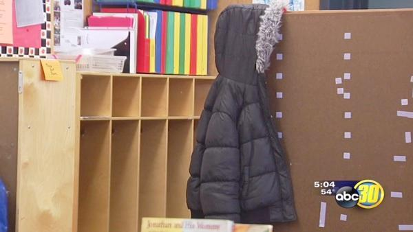A Valley elementary school spends two days without heat