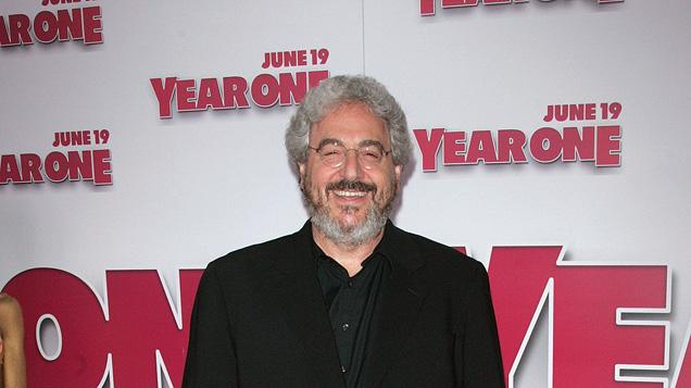 Year One New York premiere 2009 Harold Ramis