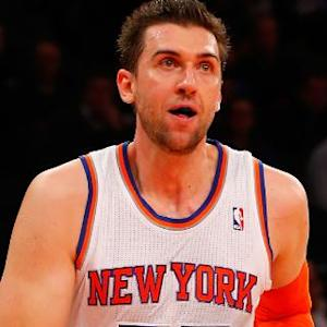 Bargnani's Big Miss