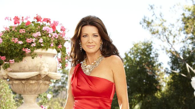 "Lisa Vanderpump-Todd stars in ""The Real Housewives of Beverly Hills."""