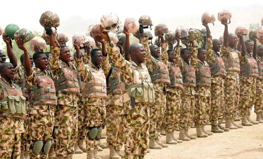 Military operations force Boko Haram back to urban warfare