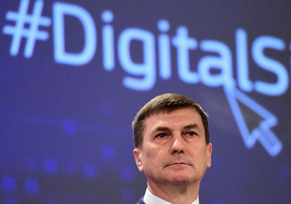 EU opens new front against Internet giants