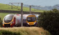 FirstGroup 'Preparing' To Run West Coast Line