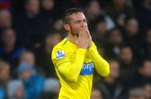 Wenger rules out new Arsenal move for Cabaye in January