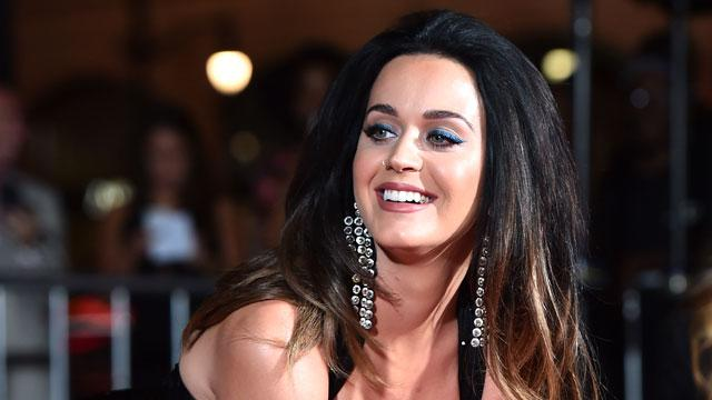 Katy Perry Reveals Her Taste in Men: 'I'm Not into That F**kboy Look'