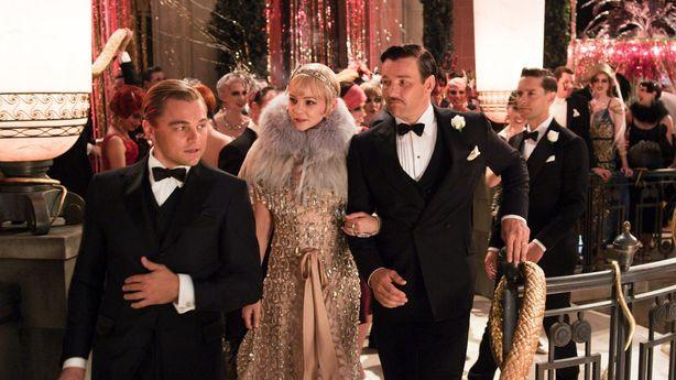 'Gatsby' Not Great Enough to Defeat 'Iron Man'