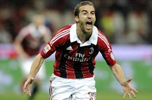 Flamini's future at AC Milan remains in doubt