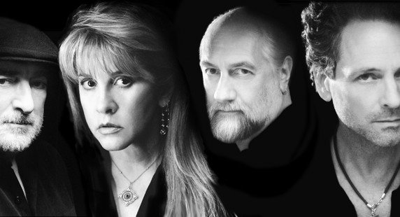 Fleetwood Mac : Le groupe Fleetwood Mac pourrait se reformer en 2013