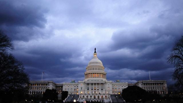 Politicians Settle in for Sequestration Long Haul