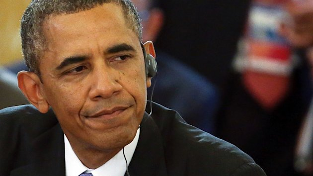President Obama Considers Address to Nation on Syria (ABC News)