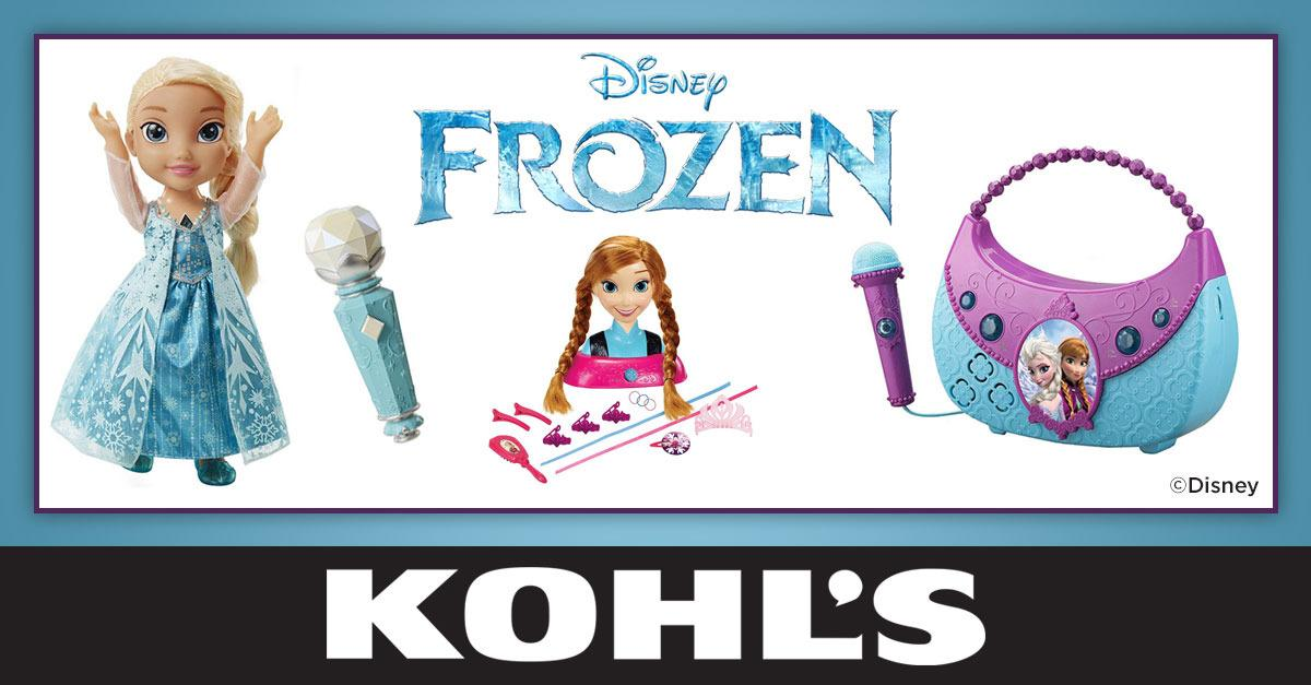 Get the Toys that Top Every Kid's Wish List