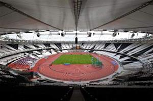 West Ham confirms completion of Olympic Stadium deal