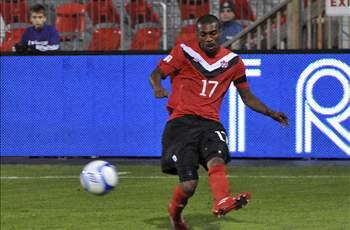 Morgan: Canada ready for huge June matches