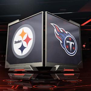 Week 11: Pittsburgh Steelers vs.Tennessee Titans highlights
