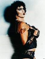 A sweet transvestite from Transsexual, Transylvania