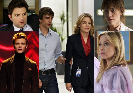 Ask Ausiello: Spoilers on Pretty Little Liars, Grey's, Glee, Bones, Sons of Anarchy and More!