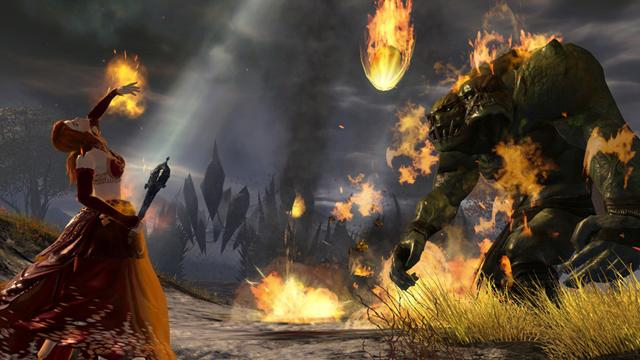 Guild Wars 2: How Devs Used Social to Build a Better Game