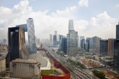 Just How Low Will China Allow Growth to Go?